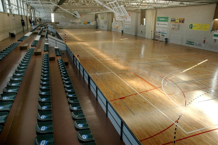 El Molí multi-sports Centre